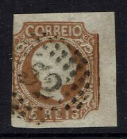 Portugal SC# 9 - Used - 043017