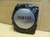 Yamaha FZR FZR1000 Used Right Engine Cover 1988