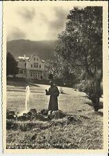 VELO D' ASTICO LA FONTE DI SAN FRANCESCO LA MONTANINA SPEDITA NEL 1952