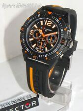 MONTRE HOMME SECTOR EXPANDER 90 étanche multifonction black réf. 325.1197.005