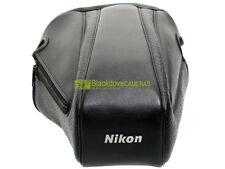 Nikon borsa pronto CF-47 per Nikon F-90, F90x, N90, N90s (solo frontale). NUOVA.