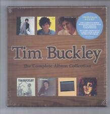 Tim Buckley The Complete Album Collection 8 CD Box Set Elektra Starsailor NEW