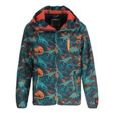 Manteaux, vestes et tenues de neige gris en polyester pour garçon de 2 à 16 ans Printemps