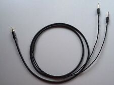 HifiMAN 3.5mm TRRS Balanced Cable HD-700,Nighthawk,Oppo headphones