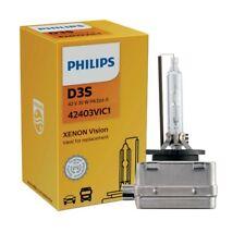 PHILIPS  LAMPADA D3S XENON VISION STANDARD AUTO 42403VIC1 42V 35W 4400K