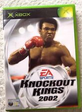 35889 Knockout Kings 2002-Microsoft Xbox (2002)