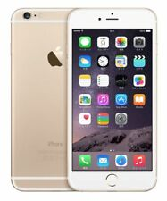 Apple  iPhone6 64GB, Gold RankC,Only the item,Japan,softbank