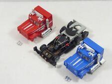 Carrera Servo 140 Kenworth Truck V1 blau/rot Nr.78441 (SO5193)