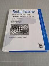 Design Patterns. Elements of Reusable Object-Oriented Software - Auf Englisch