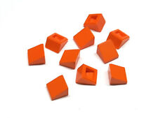 6x Steigung Lego Neigung geneigt 18 4x1 Rot dunkel-/dark red 60477 neu Lego LEGO Bau- & Konstruktionsspielzeug