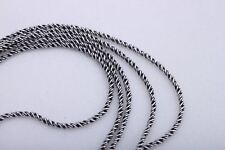 "1 mm 21"" Chain Necklace Italian Jewelry 925 Sterling Silver"