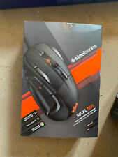 SteelSeries Rival 500 MMO/MOBA 15-Button Programmable Gaming Mouse