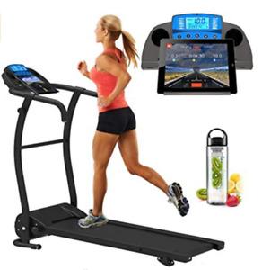 Adjustable Incline Bluetooth Nero PRO Treadmill Electric Motorised Folding Runni