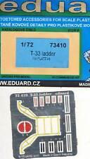 eduard - Ladder for T-33 Leiter für Modell-Bausatz - 1:72 NEU OVP tipp for PLATZ