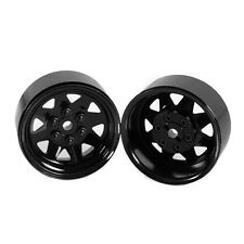 "1/10 Scale Crawler 1.9"" 6 Lug Wagon Beadlock Wheels (4) by RC4WD # Z-W0130 Rims"