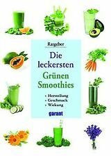 Grüne Smoothies von   | Buch | Zustand sehr gut