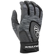 Rawlings Adult 5150 Baseball Batting Gloves - Black (NEW) Lists @ $22
