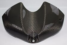 Yamaha YZF R6 2008-2013 Tank Cover - Carbon Fiber