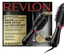 Revlon Pro Collection Salon One Step Hair Dryer And Volume