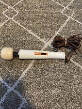 Hitachi Magic Wand HV-250R Handheld 2-Speed Massager