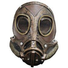 Lo Steampunk Halloween maschera antigas