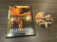 Regeneration DVD Gillies Mackinnon Jonathan Pryce James Wilby Jonny Lee Miller