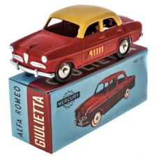 Alfa Romeo Giulietta Bern Taxi Mercury Collection by Hachette - 1:48 Scale