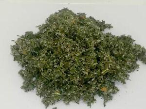 100% Raspberry Leaf 50g WILD HARVESTED & Organic Rubus idaeus herbal herb Tea