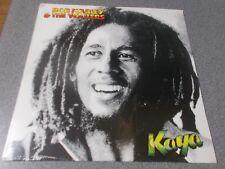 SEALED REGGAE LP 1978 Bob Marley & The Wailers Kaya Island