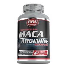 Best Body Nutrition - Testobolan Macca (100 Kapseln)