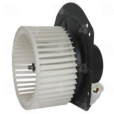 HVAC Blower Motor Front 4 Seasons 76966