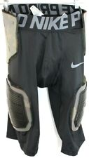 Nike Pro Hyperstrong Mens Fb Targeted Impact Compression Shorts Size 3Xl Nwt $70
