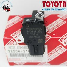 GENUINE OEM TOYOTA AVALON CAMRY LEXUS SCION INTAKE AIR FLOW METER 22204-31020