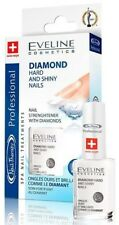 EVELINE NAIL THERAPY DIAMOND HARD AND SHINY NAILS STRENGTHENER CONDITIONER