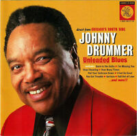 Johnny Drummer : Unleaded Blues CD (2019) ***NEW*** FREE Shipping, Save £s
