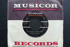 """7"""" Gene Pitney - Last Chance To Turn Around - US Musicor"""