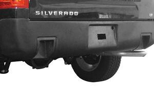 Fits 07-13 Chevrolet Silverado Street Scene Urethane SS Style Roll Pan 950-70193
