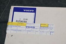 ORIGINALE Volvo 31216255 cinghie trapezoidali zeppa NERVATURE CINGHIA 960 s40 v40 NUOVO