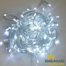 LED Fairy String Lights White/Warm White/RGB Festival Lounge Bedroom Lighting