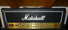 MARSHALL JVM410H JVM 410 FULL MOD MERCURY MAGNETICS MODDED HOT ROD