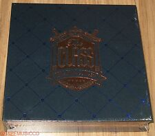 B1A4 2014 THE CLASS CONCERT DVD 3 DISC + 100P PHOTOBOOK SEALED