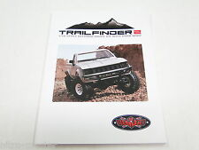 NEW RC4WD TRAIL FINDER 2 Manual TF2 WD10