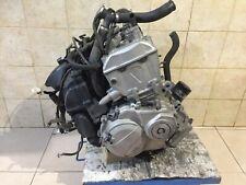 MOTORE COMPLETO HONDA CBF 600 F DEL 2010  ENGINE