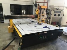 CNC Router AX2040HD3 2000 x 4000 - Sydney - Custom Built Professional Series