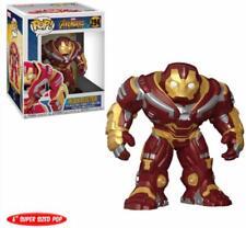 Avengers Infinity War Hulkbuster POP! Figur 15 cm Funko
