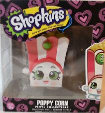 Beautiful Shopkins Poppy Corn Funko Vinyl Collectible FREE US Shipping