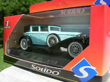 SOLIDO 1/43 METAL CORD L29 BERLINE 4055!!!!!!!!!!!!!!!