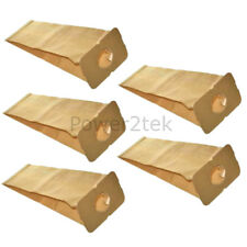 5 x E28 Vacuum Bags for Electrolux 500 Series Twin Turbo Range Z101 Hoover UK