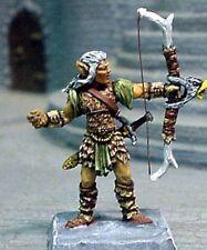 RAFM Miniatures Durnanoth Elf Bowman #2
