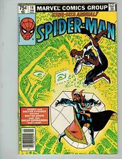 The Amazing Spider-Man Annual #14 (1980, Marvel) Vf8.0+ early Frank Miller!